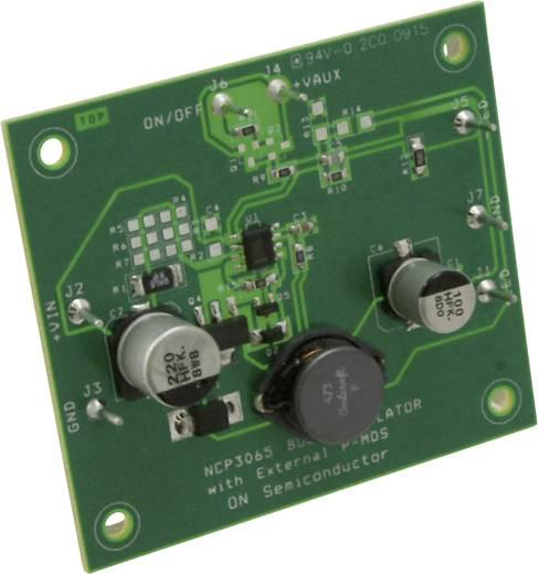 Entwicklungsboard ON Semiconductor NCP3065SOBCKGEVB