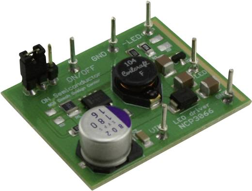 Entwicklungsboard ON Semiconductor NCP3066SCBSTGEVB