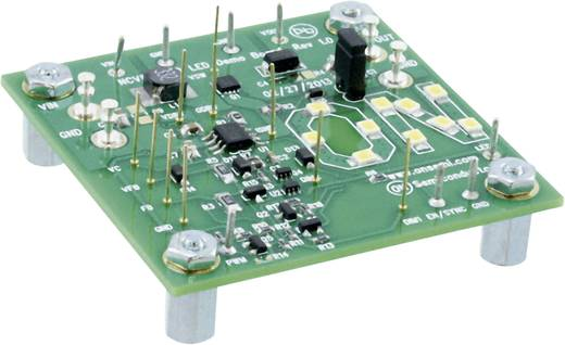 Entwicklungsboard ON Semiconductor NCV8873LEDBSTGEVB