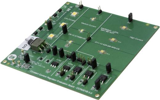 Entwicklungsboard ON Semiconductor CCRGEVB