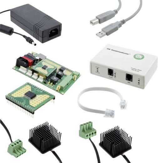 Entwicklungsboard ON Semiconductor NCV786XXAR10GEVK