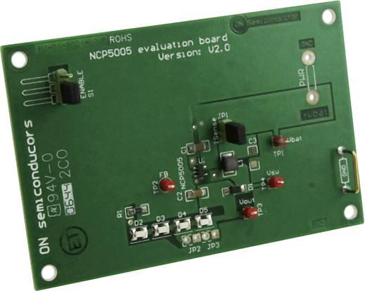 Entwicklungsboard ON Semiconductor NCP5005GEVB