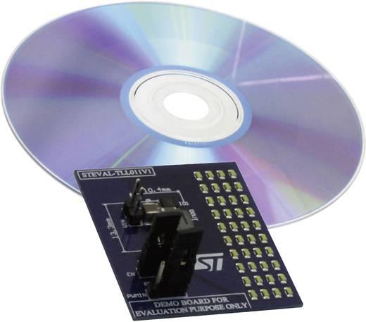 Entwicklungsboard STMicroelectronics STEVAL-TLL011V1
