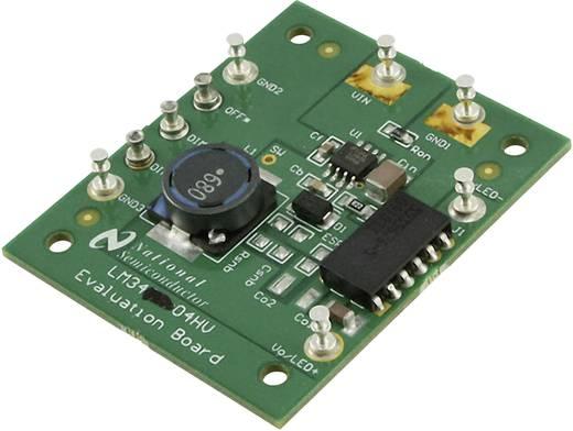 Entwicklungsboard Texas Instruments LM3404HVEVAL/NOPB