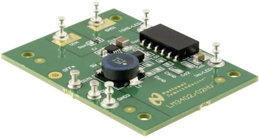 Entwicklungsboard Texas Instruments LM3402HVEVAL/NOPB