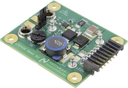 Entwicklungsboard Texas Instruments LM3409EVAL/NOPB