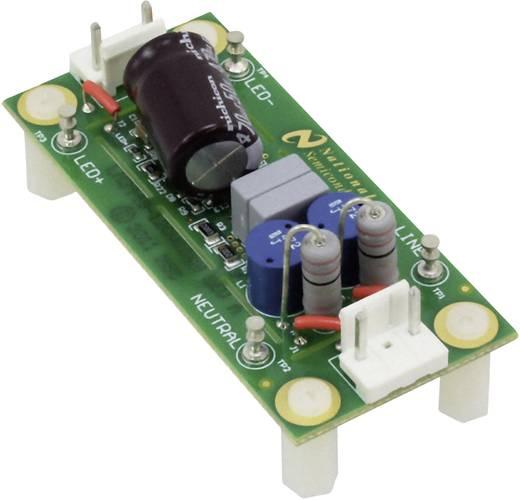 Entwicklungsboard Texas Instruments LM3448-EDSNEV/NOPB