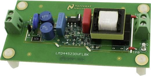 Entwicklungsboard Texas Instruments LM3445-230VFLBK/NOPB