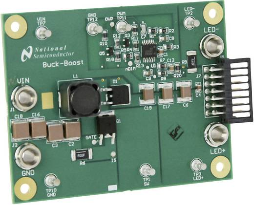 Entwicklungsboard Texas Instruments LM3429BSTEVAL/NOPB