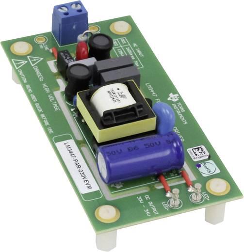 Entwicklungsboard Texas Instruments LM3447-PAR-230VEVM