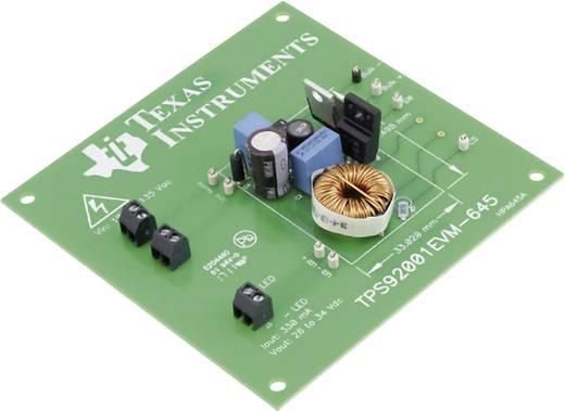 Entwicklungsboard Texas Instruments TPS92001EVM-645