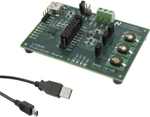 Entwicklungsboard Texas Instruments LM3549SQEV/NOPB
