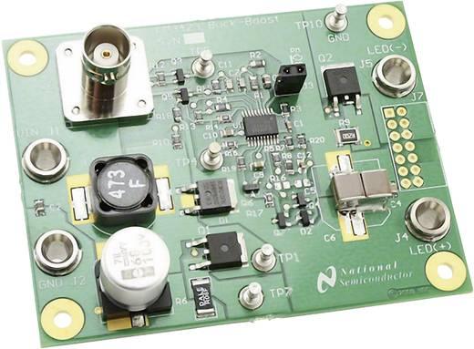 Entwicklungsboard Texas Instruments LM3423BBLSCSEV/NOPB