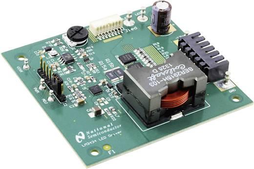Entwicklungsboard Texas Instruments LM3434SQ-20AEV/NOPB