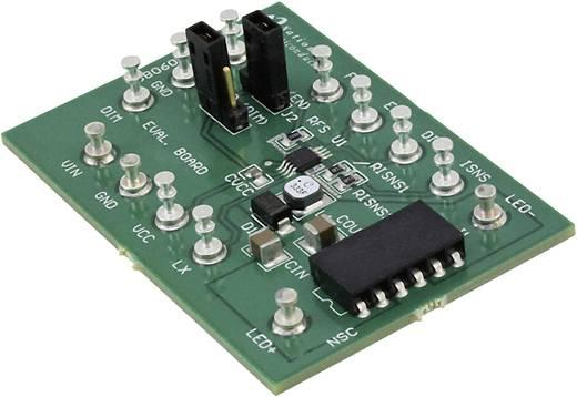 Entwicklungsboard Texas Instruments LM3407EVAL/NOPB