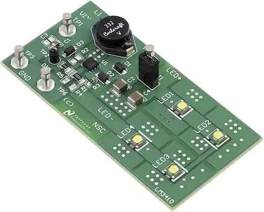 Entwicklungsboard Texas Instruments LM3410XBSTOVPEV/NOPB