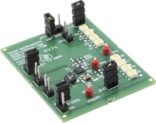 Entwicklungsboard Texas Instruments TPS61150AEVM-150