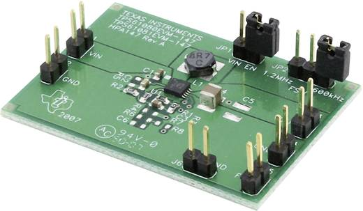 Entwicklungsboard Texas Instruments TPS61080EVM-147