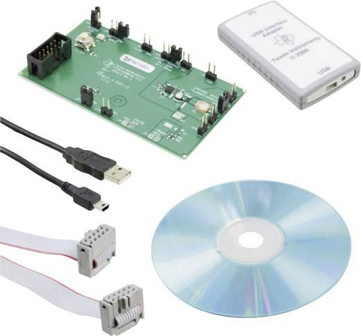 Entwicklungsboard Texas Instruments TPS61050EVM-215