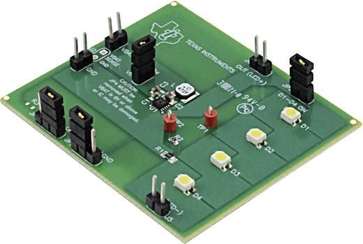 Entwicklungsboard Texas Instruments TPS61166EVM-446