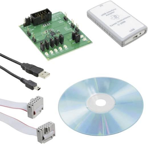 Entwicklungsboard Texas Instruments TPS60251EVM-192