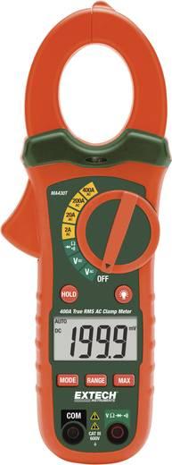 Stromzange, Hand-Multimeter digital Extech MA430T Kalibriert nach: Werksstandard (ohne Zertifikat)