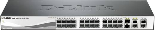 Netzwerk Switch RJ45/SFP D-Link DES-1210-28 26 + 2 Port 100 MBit/s