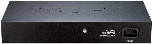 Netzwerk Switch RJ45 D-Link DES-1100-16 16 Port 100 MBit/s