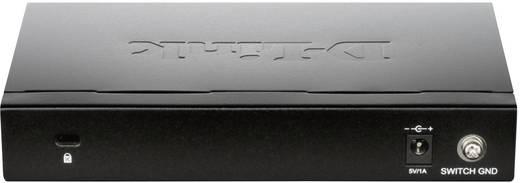 Netzwerk Switch RJ45 D-Link DGS-1100-08 8 Port 1 Gbit/s