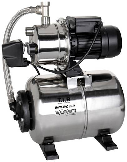 Hauswasserwerk 230 V 4350 l/h T.I.P. 31140