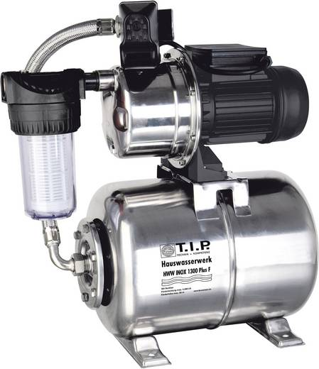 Hauswasserwerk 230 V 4200 l/h T.I.P. 31155