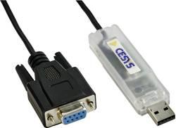 Analogové měřící rozhraní Cesys, C028210, 12bit, USB 2.0