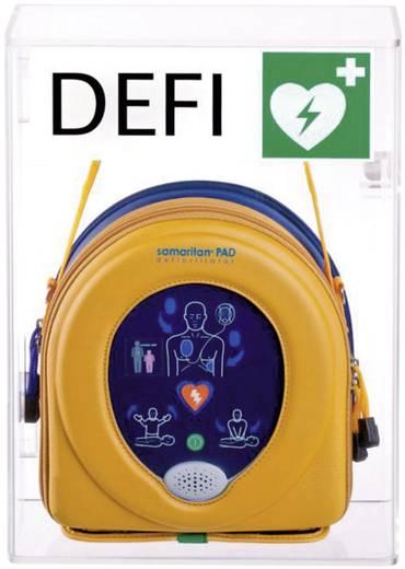 DEFI-Wandkasten MEDX5 AED Plexiglaswandkasten für Innen
