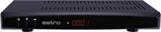 SAT-Receiver Estro E1 Smart CI+ Schacht, Aufnahmefunktion