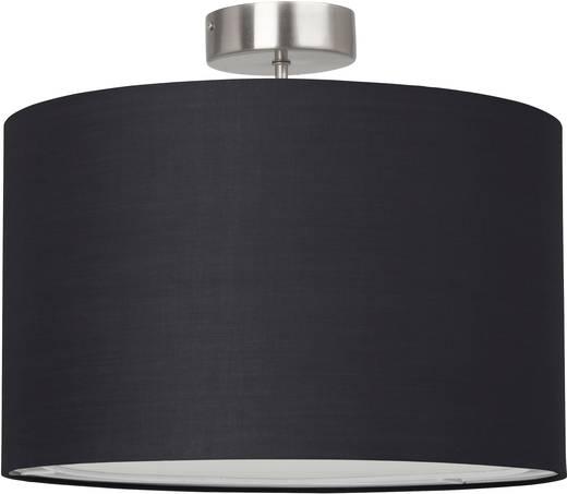 Deckenleuchte Energiesparlampe E27 60 W Brilliant Claire 13291/06 Schwarz