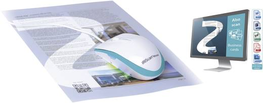 Maus-Scanner A3 IRIS by Canon IRIScan™ Mouse Executive 2 300 x 300 dpi USB