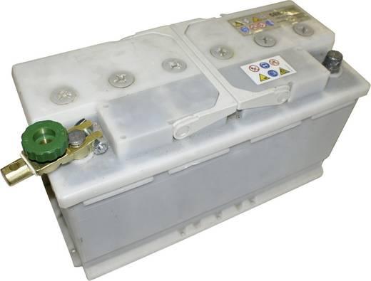 Berühmt Batterietrennschalter Schaltplan Fotos - Der Schaltplan ...