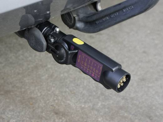 EAL KFZ-Beleuchtungstester