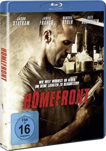 blu-ray Homefront FSK: 16