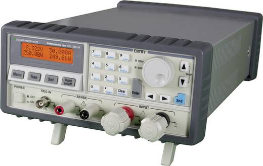 Labornetzgerät, einstellbar Gossen Metrawatt K852A 0 - 80 V 0 - 3 A 250 W