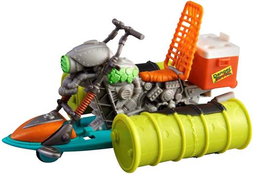 Teenage Mutant Ninja Turtles - Mutagen Ooze Sewer Cruiser
