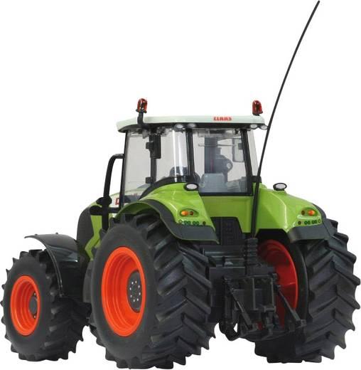 Jamara 403703 1:16 RC Einsteiger Modellauto Elektro Landwirtschaftsfahrzeug