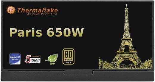 PC Netzteil Thermaltake Paris 650 W ATX 80PLUS® Gold