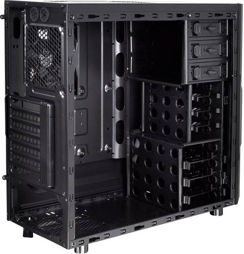 midi tower pc geh use thermaltake versa h21 schwarz werkzeugfreie festplatteninstallation 1. Black Bedroom Furniture Sets. Home Design Ideas