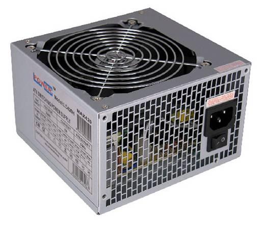 PC Netzteil LC-Power LC420H-12 V1.3 420 W ATX ohne Zertifizierung
