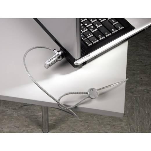 Laptopschloss Hama Zahlenschloss