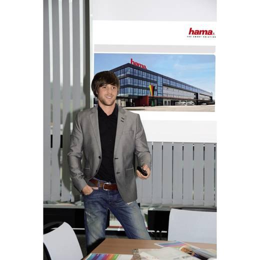 Hama AM100 Smart Mouse, Funk-Presenter-Maus zur Steuerung von Präsentationen, PC, Smart-TV, TV-Boxen oder Konsolen