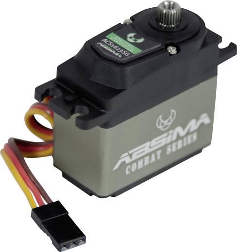 Absima Standard-Servo ACS1623SG Digital-Servo Stecksystem JR