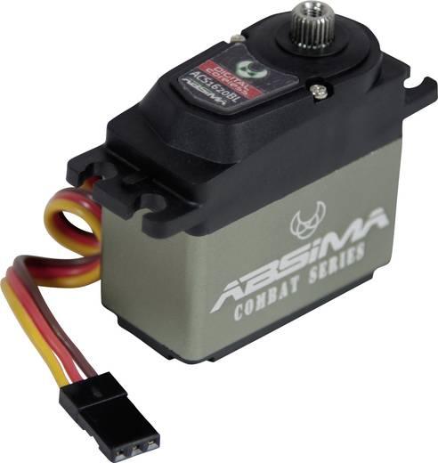 Absima Standard-Servo ACS1620BL Digital-Servo Stecksystem JR