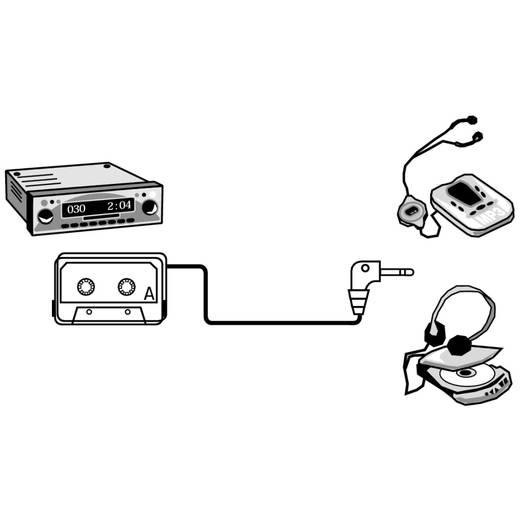 Adapter Kassette Hama 00089292